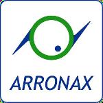 Logo Arronax